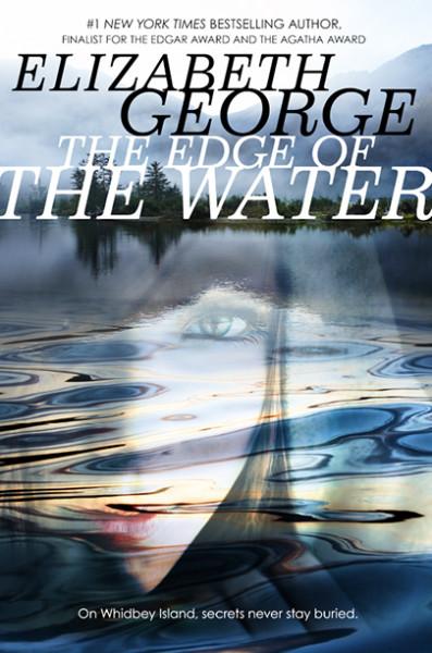Elizabeth George's newest YA novel, set on Whidbey Island.