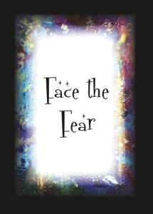 """Face the Fear"" Illustration courtesy of Deb Lund"