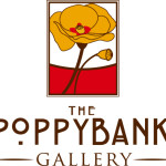 The-Poppybank-Gallery-Logo-Vertical