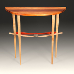 #1 Bruce Launer table for RSG show