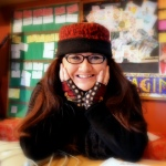 Suzanne Kelman (photo courtesy of Sue Averett)
