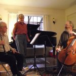 Trio-Cascadia