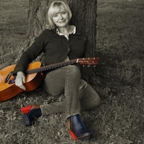 Joann Hamick Quintana (photo courtesy of the artist)