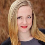 Photo #1 - Hodges - Olena Headshot