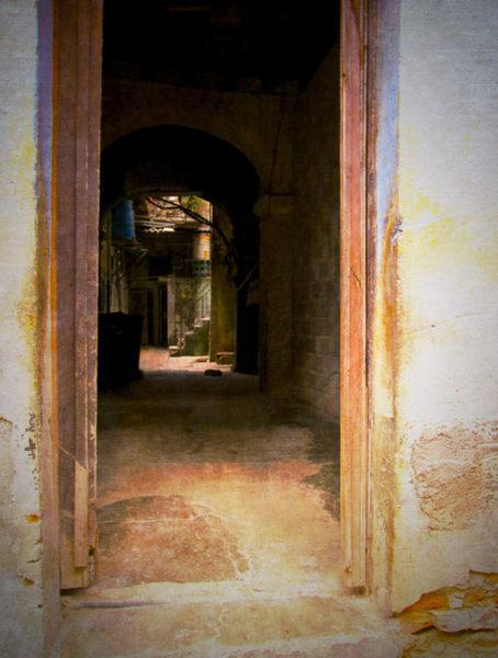 Portal (photo by Nancy Duncan)