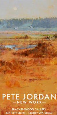 Pete Jordan Brackenwood Gallery