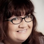 Sue the Screenwriter (photo by Kim Tinuviel)