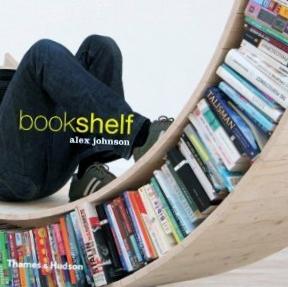 Guest Blog Gipson Bookshelf