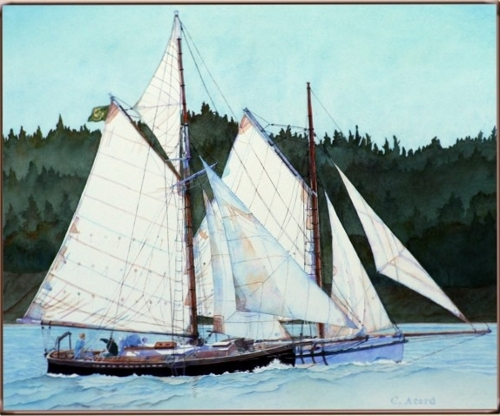 Art of the Boat(500x416)