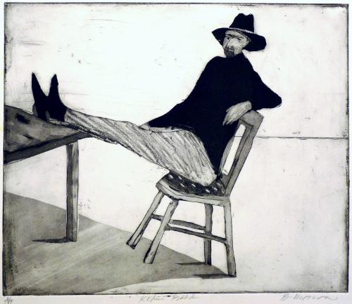 HANDY LIST BRUCE MORROW'S kickin back  etching 300 (500x433)