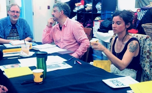 BlitheSpirit_FirstReadThrough_PhotobySavannahTrueRandall (500x308)