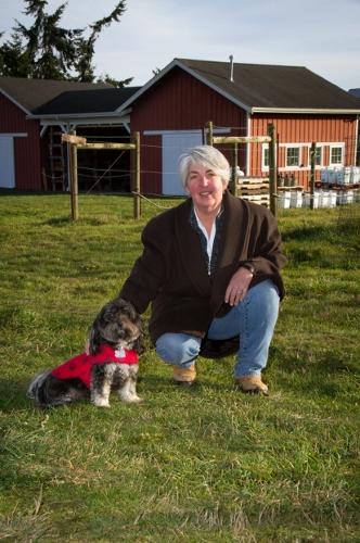 Greenbank Farm Judy Feldman dwelton