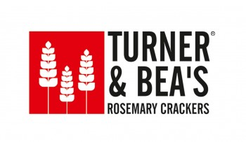 Turner and Bea's rosemary crackers from Midnight Kitchen. (image courtesy of Midnight Kitchen)