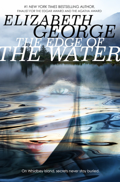 Elizabeth George's newest YA novel, set on Whidbey Island.