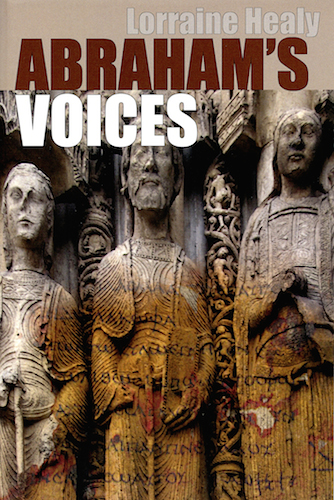 RSchouten Gallery - AbrahamVoices- Lorraine Healy chapbook