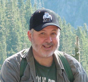 Phil Jordan (photo courtesy of the subject)
