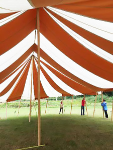 Henry the Tent