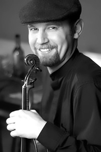 Brandon Vance, Fiddle  (photo provided by WIMF)