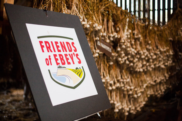 Friends of Ebey's. Photo credit: Audra Mulkern