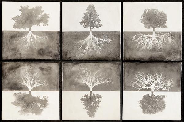 """""""Defying Gravity"""" by Anne Smidt (photo by Michael Stadler, Stadler Studio)"""