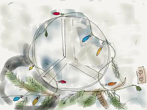 Ipad_peace_sign