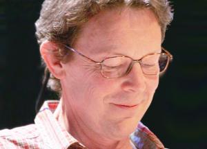 Randy Hudson  (photo by Martha McCartney)
