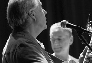 Tom Fisher  (photo by Martha McCartney)