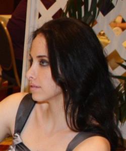 Chantelle Aimee Osman