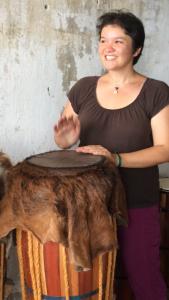 Izumi Fairbanks  (photo courtesy of NWLA Cultural Center)