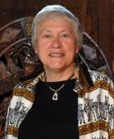 Jill Johnson storyteller