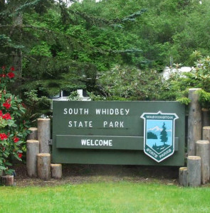 S. Whidbey State Park