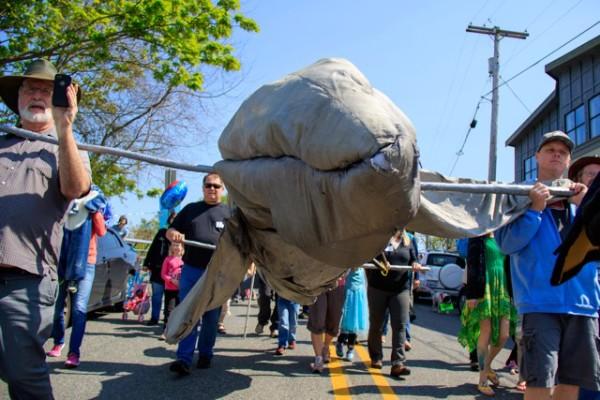 Whale Parade 2015_0149