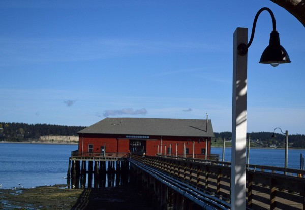 Coupeville - photo by Vicky Brown