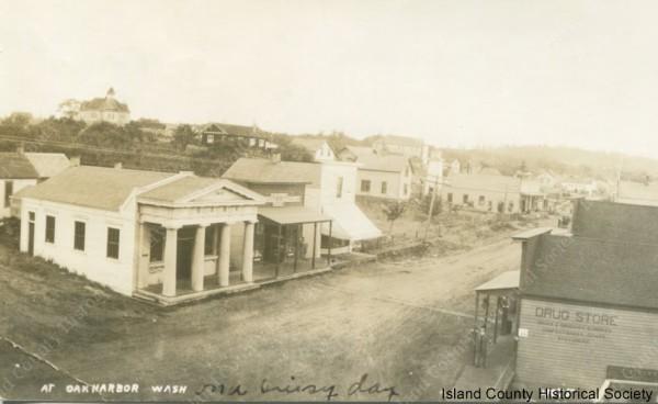 Oak Harbor 1916