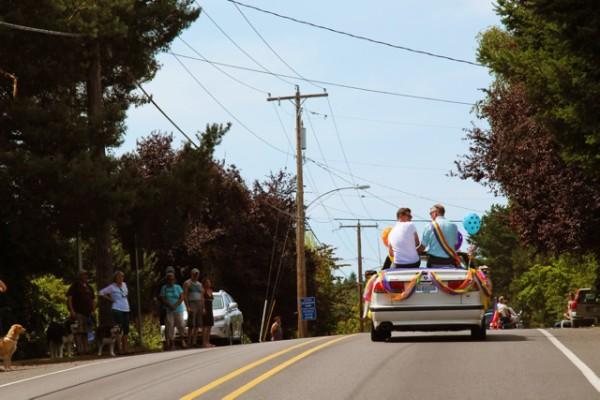 Pride Parade with David Welton 098