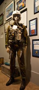 P2V Pilot Flight Suit from 1960s
