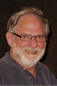 Author Allan Ament (photo courtesy of the author)