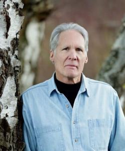 Author Garr Kuhl (photo courtesy of the author)