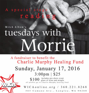 tuesdayswithmorrieFLIER