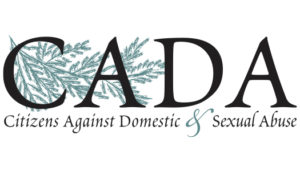Citizens Against Domestic and Sexual Abuse has served Island County since 1979 (Graphic provided by CADA).