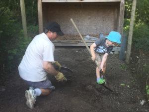 """Making """"better soil"""""""