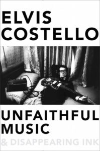 Cover of Unfaithful Music & Disappearing Ink