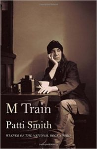 Cover of M Train