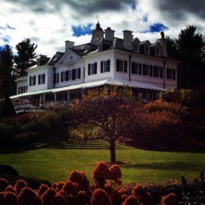 Home of Edith Wharton